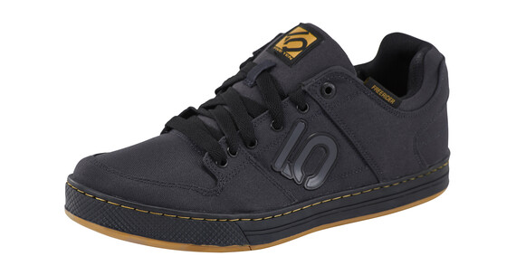 Five Ten Freerider Canvas Shoe Men dark grey/khaki